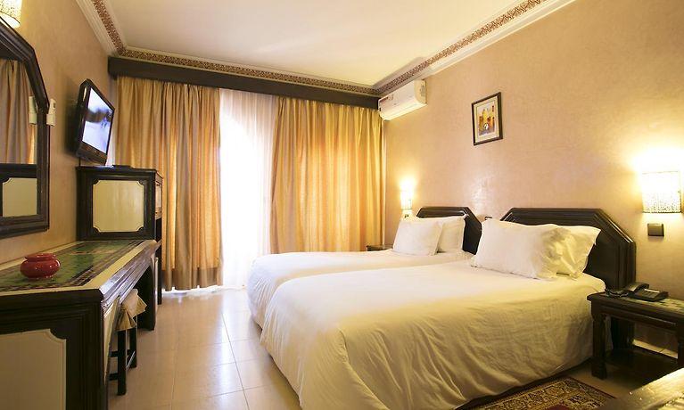 Diwane Hotel & Spa Marrakech Marrakesh